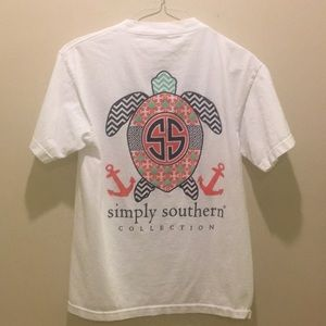 Simply southern medium T-shirt